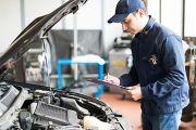 Priprema i obavljanje tehničkog pregleda